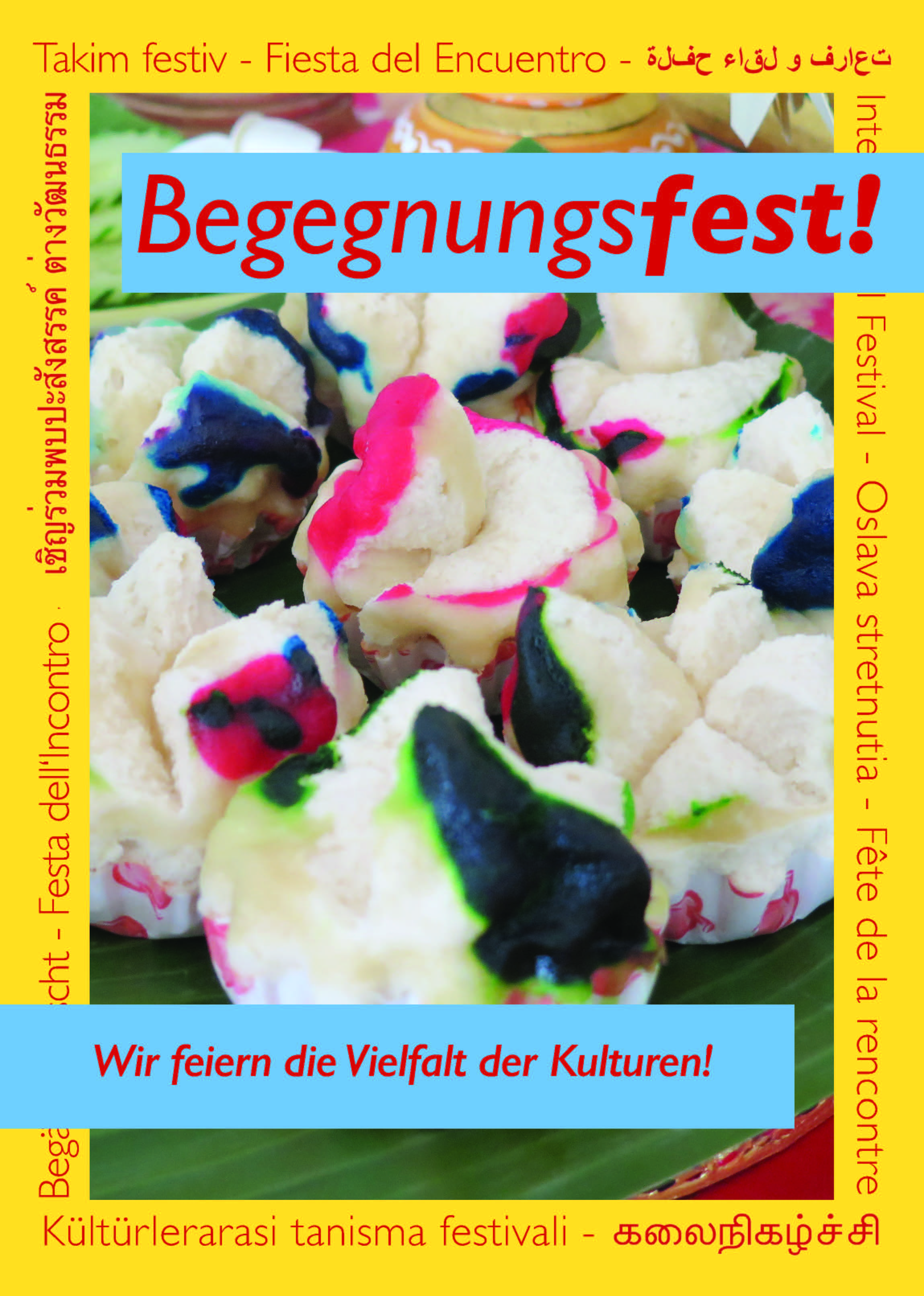 Allgemein | Begegnungsfest Kloten
